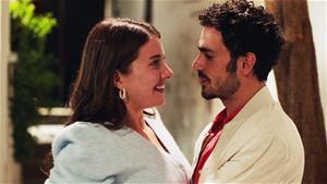 Sessiz Sinemada Romantik Anlar