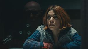 'Seni öldürmemden korkuyorlar'