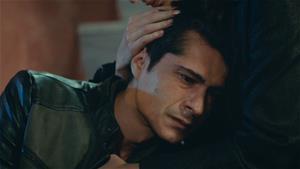 Hasan'ın gözyaşları...