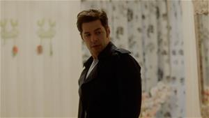 Merve, Serhan'ı Oya'nın evinde görecek mi?