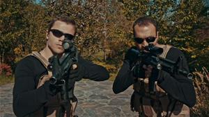Üsteğmen Yavuz, ekibini teröristlerin elinden kurtarabilecek mi?