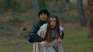 Saliha Sultan ölümle burun buruna geliyor!