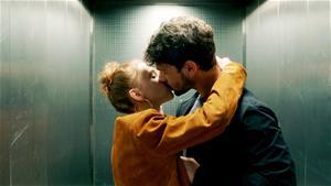 Asansör Kaçamağı