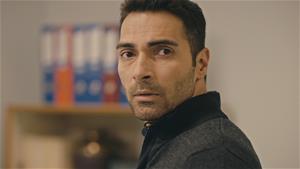 Ali Haydar - 'Gitmezsem aldığım her nefeste ben ölürüm!'