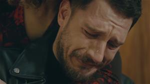 Gediz'in gözyaşları...