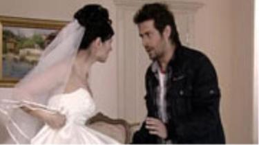 Düğün günü Deya'ya acı sürpriz!
