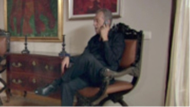 İskender ve Polat telefon görüşmesi