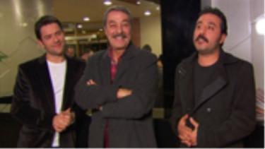 Cemal Amca, Selami ve Ateş İzmir Çetesi'ni anlattı!