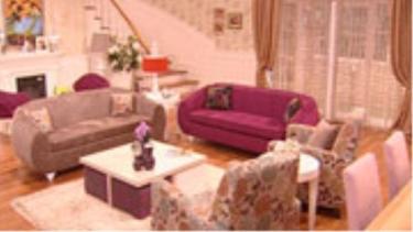 Betüş'ün evine misafir olmak ister misiniz?