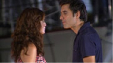 Zeynep ve Selim karşı karşıya!