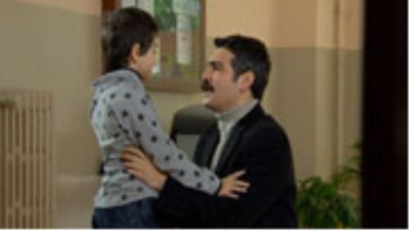 Çok özledim seni baba!