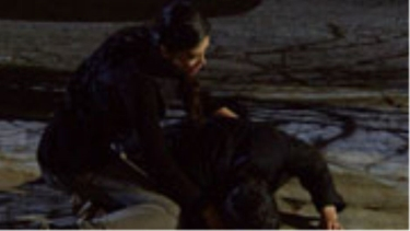 Civan, Nadir'le Elif'i vuruyor!