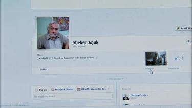 Sheker Jojuk Muhsin