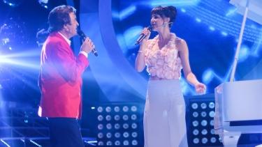 Erol Evgin ve Hande Ataizi'den muhteşem düet!