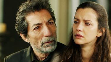 Sen Benim Kızımsın Ayliz!
