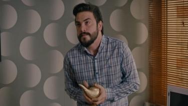 Ahmet Kural sihirli lambadan ne diledi?