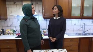 500. Bölüm - Kader'in Mutfağı: Konya