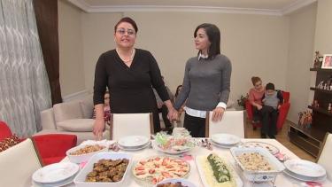 502. Bölüm - Esin'in Mutfağı: İstanbul