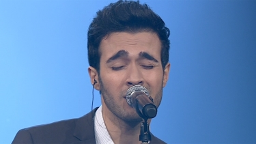 Mert Demir 'Shape Of My Heart' - Final