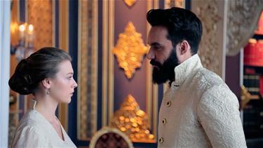 Kalbimin Sultanı 2 Bölüm Tek Parça Hd Izle Star Tv