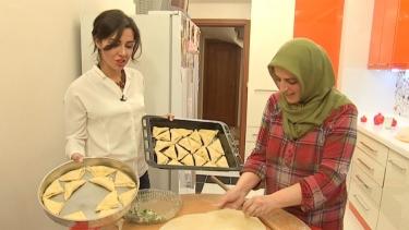 503. Bölüm - Müzeyyen'in Mutfağı: Konya