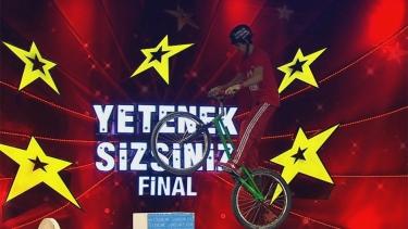 Samsun Extreme'in Final Performansı