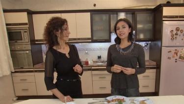 518. Bölüm - Sibel'in Mutfağı: Edirne