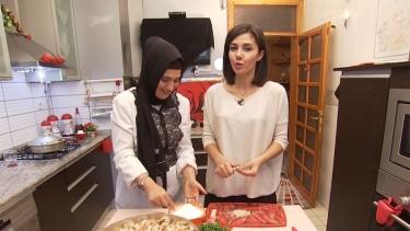 520. Bölüm - Esma'nın Mutfağı: Konya