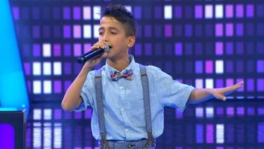Şahin Kendirci 'Hayatı Tesbih Yapmışım' - Yarı Final