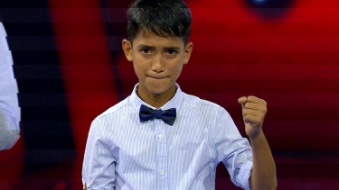 İşte O Ses Çocuklar'ın Şampiyonu!