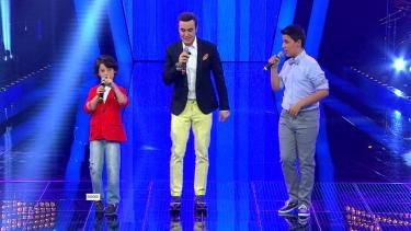 Mustafa Ceceli ve takımından çok özel düet!