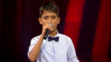Şahin Kendirci 'Gülüm Benim' - Final