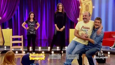 Açalya Danoğlu ilk buluşmada bakın ne yapıyor!