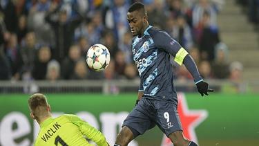 Basel - Porto (2014 - 2015 2.Tur Maçları)