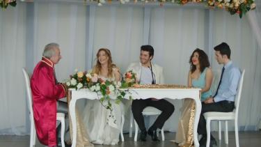 Sevda ve Bedir evleniyor!