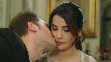 Serçe'nin aşk oyunu!