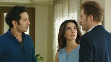 Ali Rıza ile Kadir Serçe için yine karşı karşıya geliyor!