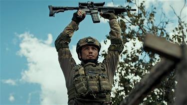 Burada bir çıkarı olmadan savaşan tek devlet Türk devleti!
