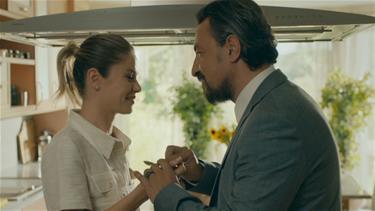 'Hemen evlenelim!'