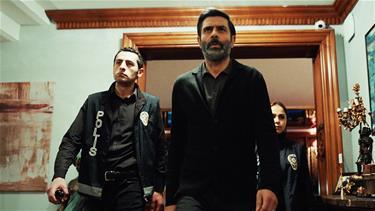 İhsan'a Gözaltı Şoku!