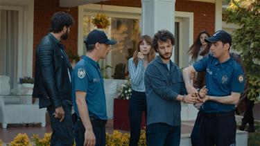 Mert Tutuklanıyor