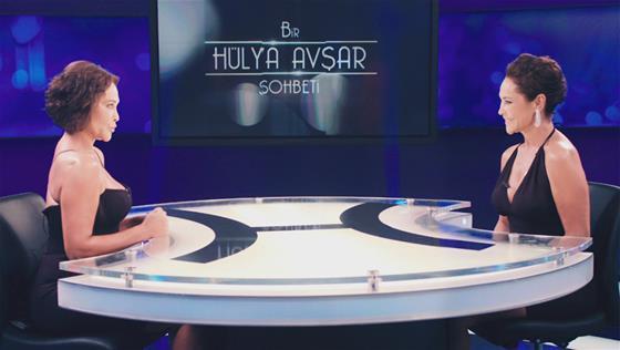 Bir Hülya Avşar Sohbeti Yeni Sezon Eylül'de Star'da!